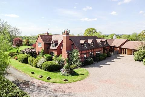 4 bedroom equestrian facility for sale - Corse Lawn, Gloucestershire, GL19