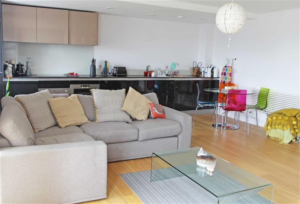 2 Bedrooms Apartment Flat for sale in Burton Street, Leicester