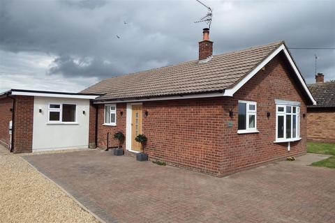 3 bedroom detached bungalow for sale - Northgate, West Pinchbeck