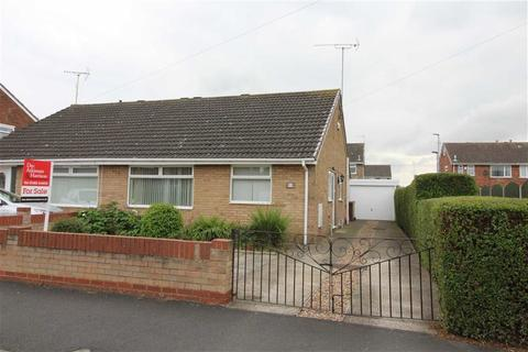 2 bedroom semi-detached bungalow for sale - Hawkshead Green, Anlaby High Road, Hull