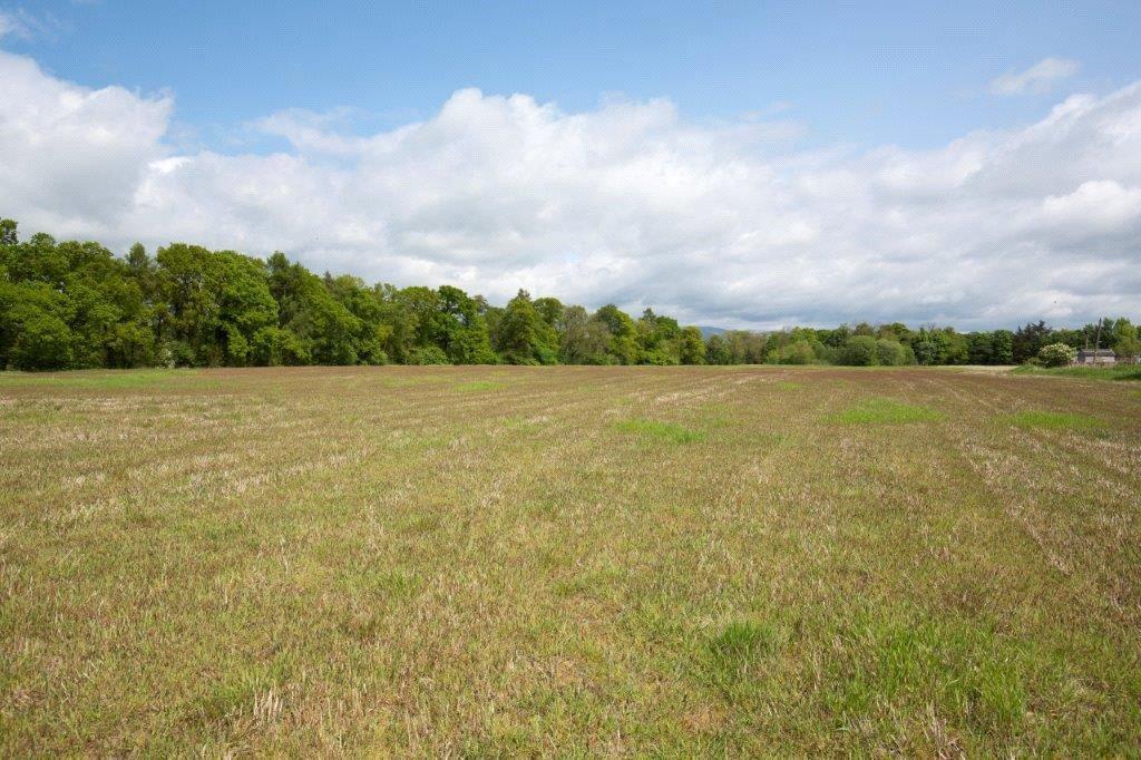 Land Commercial for sale in Land At Kersie Road, By Throsk, Stirling, Stirlingshire, FK7