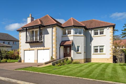 5 bedroom detached house for sale - 26 Beechgrove Rise, Cupar, Fife, KY15