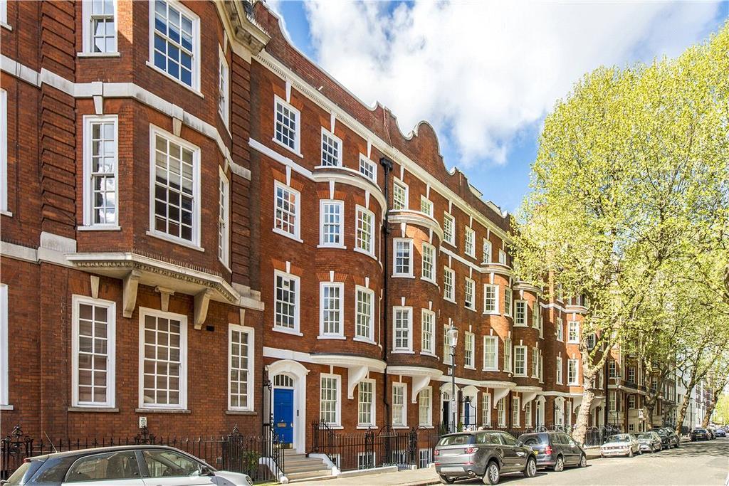 1 Bedroom Flat for sale in Draycott Avenue, Chelsea, London, SW3