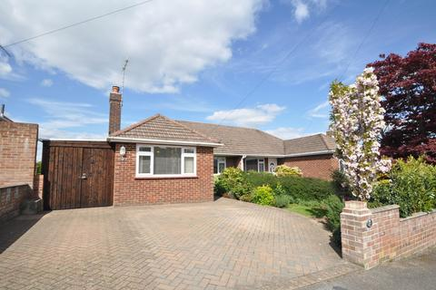 2 bedroom semi-detached bungalow for sale - Hope Road, West End, Southampton, Hampshire, SO30 3GF