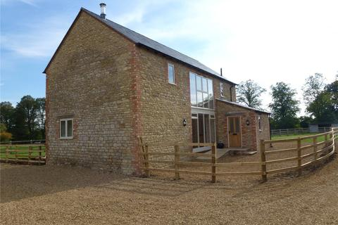 4 bedroom barn conversion to rent - Elms Farm, Hanslope Road, Hartwell, Northamptonshire, NN7