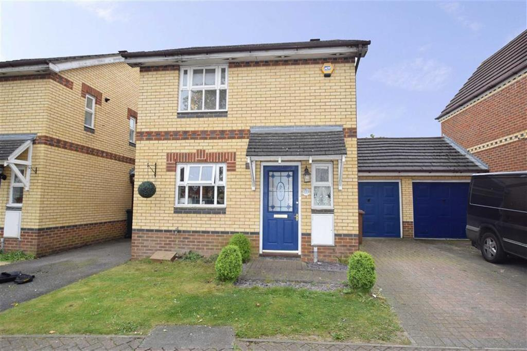 3 Bedrooms Link Detached House for sale in Cherry Hills, Watford, Herts