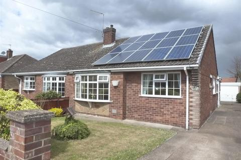 2 bedroom semi-detached bungalow for sale - Janton Court, New Waltham, Grimsby