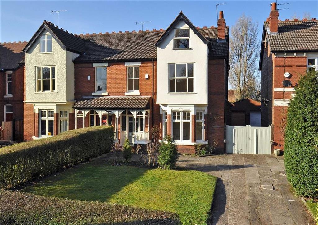5 Bedrooms Semi Detached House for sale in 47, Albert Road, Wolverhampton, West Midlands, WV6