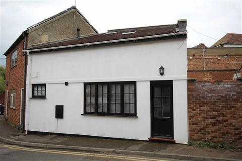 1 bedroom end of terrace house for sale - Tolsey Lane, Town Centre, Tewkesbury, Gloucestershire