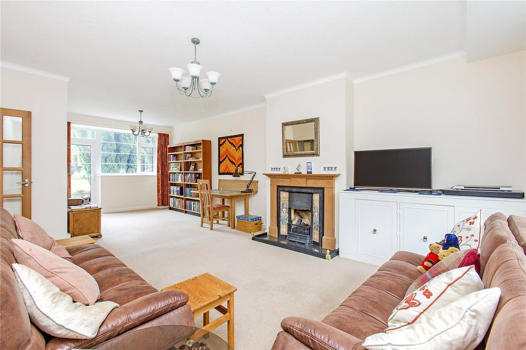3 Bedrooms Flat for sale in Chivelston, 78 Wimbledon Park Side, SW19