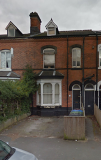 Studio to rent - Stanmore Road, Edgbaston, Birmingham B16
