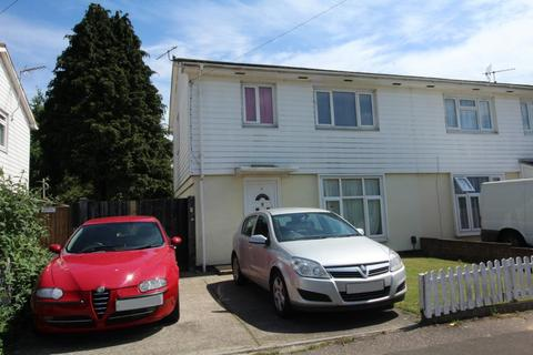 3 bedroom semi-detached house for sale - Alamein Road, Chelmsford, Essex, CM1