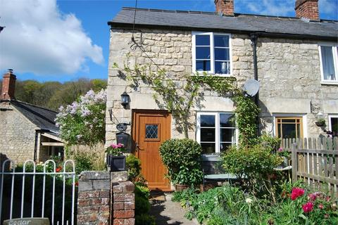 1 bedroom end of terrace house for sale - Ludlow Green, Ruscombe, Stroud