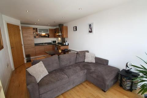 1 bedroom apartment for sale - CARTIER HOUSE, THE BOULEVARD, LEEDS, LS10 1HY