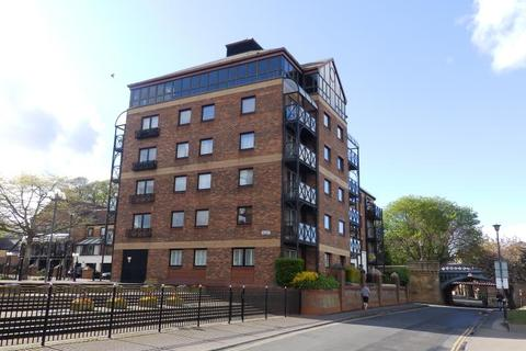 2 bedroom apartment to rent - POSTERN CLOSE, YORK, YO23 1JF