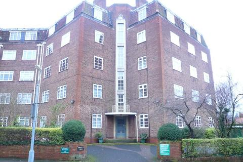 3 bedroom flat to rent - Melville Hall, Holly Road, Edgbaston, B16 9NQ