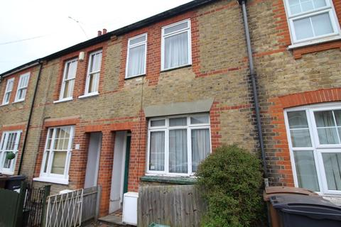 2 bedroom terraced house for sale - Gainsborough Crescent, Chelmsford, Essex, CM2