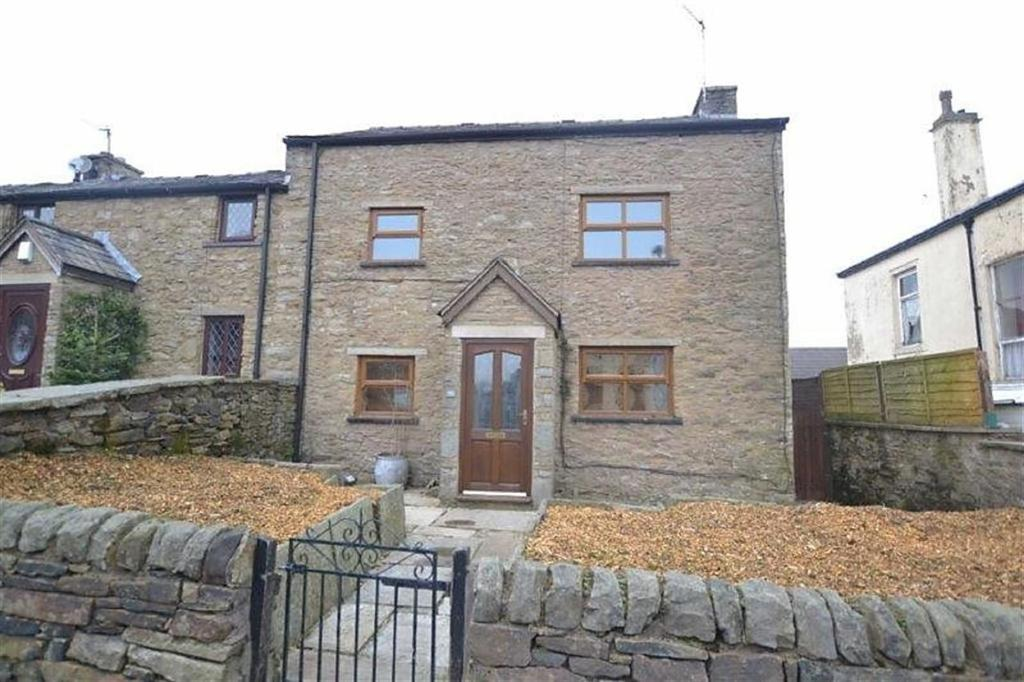 3 Bedrooms End Of Terrace House for sale in Delph Road, Great Harwood, BB6