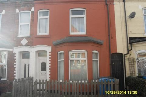 3 bedroom house to rent - Lonsdale Street, Hull, Anlaby Road, East Yorkshire