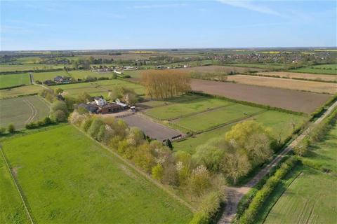 5 bedroom detached house for sale - Gallamore Lane, Middle Rasen, Market Rasen, Lincolnshire