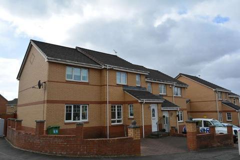 3 bedroom semi-detached villa for sale - 94 Springcroft Crescent, Baillieston, Glasgow, G69 6SB