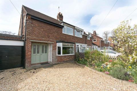 3 bedroom semi-detached house for sale - Camphill Road, Liverpool