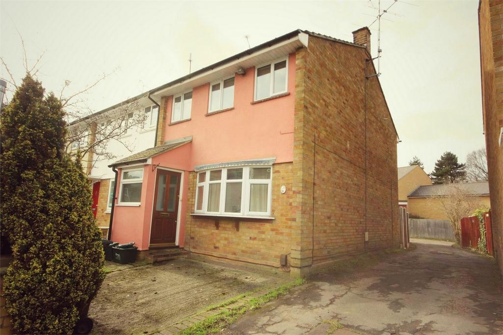 3 Bedrooms End Of Terrace House for sale in Seymour Street, Chelmsford, Essex