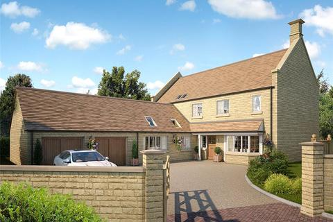 Residential development for sale - Plot 67 Highworth, Leamington Road, Broadway, Worcestershire, WR12
