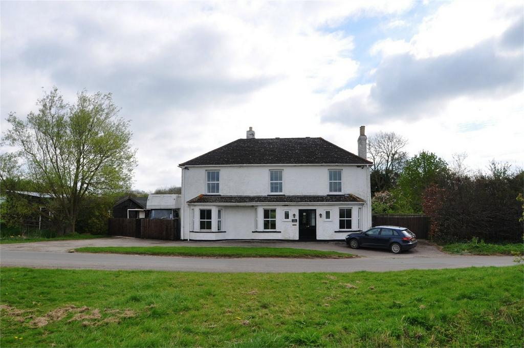 4 Bedrooms Detached House for sale in The Goose, Ardeley
