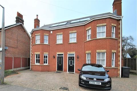 4 bedroom semi-detached house to rent - Woodfield Road, Braintree, Essex