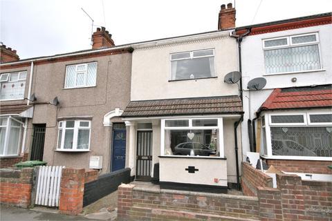 3 bedroom terraced house for sale - Fuller Street, Cleethorpes, DN35