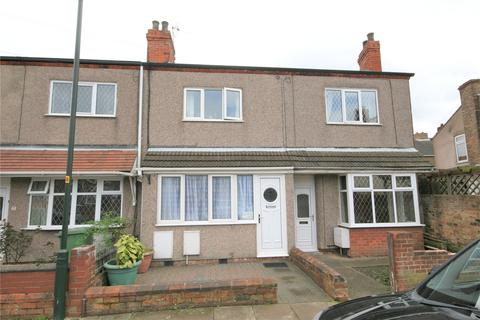 2 bedroom terraced house for sale - Coronation Road, Cleethorpes, DN35
