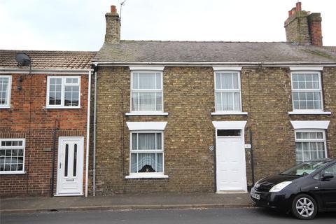2 bedroom terraced house for sale - High Street, Billinghay, LN4