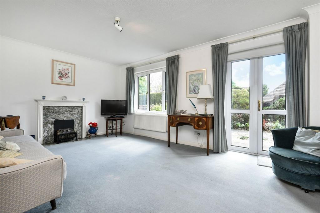 3 Bedrooms Terraced House for sale in Winchester, Hampshire