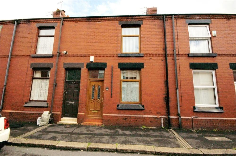 3 Bedrooms Terraced House for sale in Vincent Street, St Helens, Merseyside