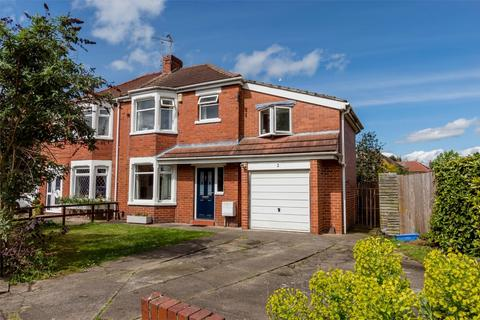 4 bedroom semi-detached house for sale - Melwood Grove, YORK