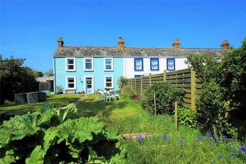2 bedroom end of terrace house for sale - La Rue Des Landes, St Peter, Jersey
