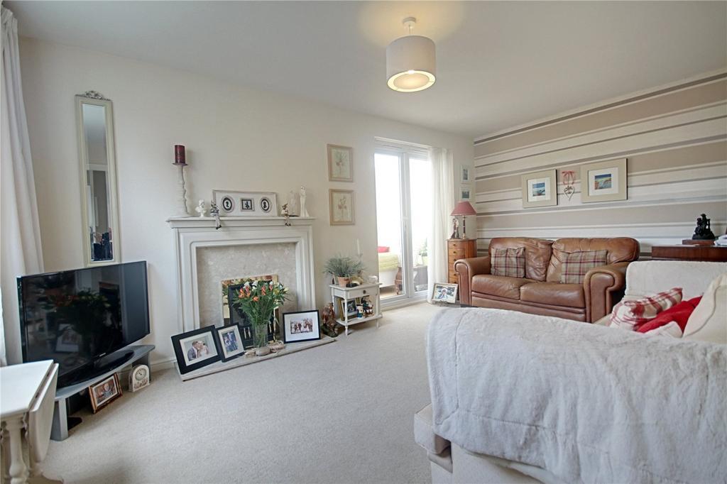 3 Bedrooms Detached House for sale in Lambfield Way, Ingleby Barwick