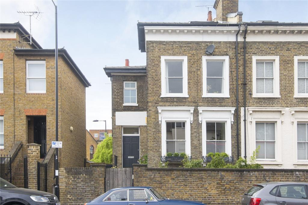 3 Bedrooms House for sale in Terrace Road, London, E9