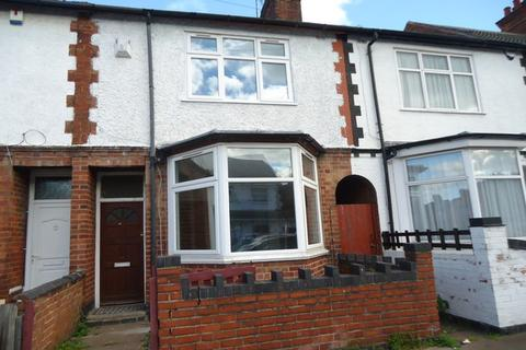 3 bedroom terraced house for sale - Gwendolen Road, North Evington, Leicester, LE5