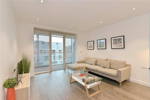 1 bedroom flat to rent - Alderside Apartments, 35 Salusbury Road, Queens Park, NW6