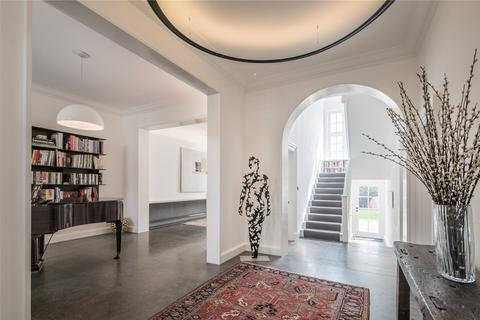 7 bedroom semi-detached house to rent - Lyndhurst Road, Hampstead, London, NW3