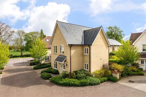 4 bedroom detached house for sale - Greenhedges, Stapleford, Cambridge