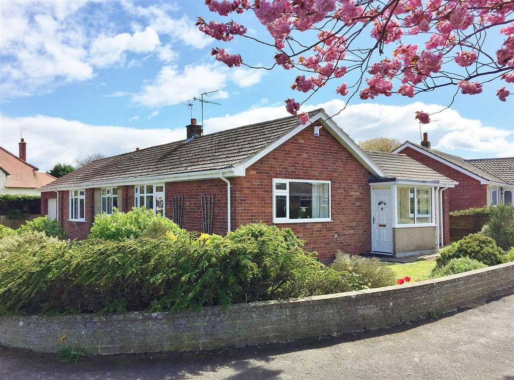 3 Bedrooms Bungalow for sale in NEW - Wharfedale, Filey