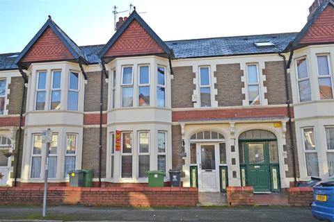 4 bedroom terraced house to rent - PEN-Y-BRYN ROAD, HEATH/GABALFA, CARDIFF