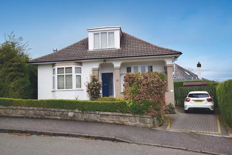 3 bedroom detached bungalow for sale - 62 Douglas Park Crescent, Bearsden, G61 3DN