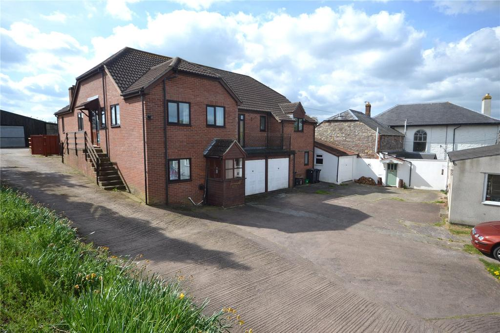 3 Bedrooms House for sale in North End, Creech St. Michael, Taunton, Somerset, TA3