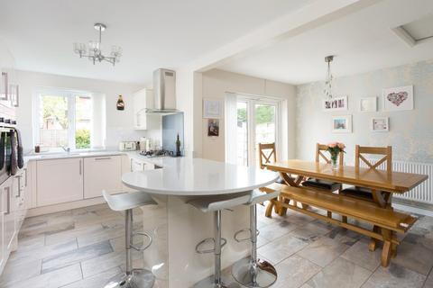 4 bedroom semi-detached house for sale - Penyghent Avenue, Burnholme, York