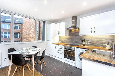 2 bedroom flat share to rent - Queen Street Apartments, Leicester, LE1