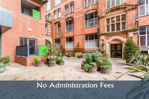 2 bedroom flat to rent - Queen Street Apartments, Leicester, LE1